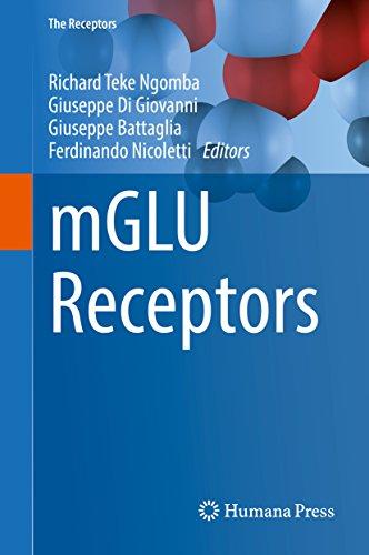 mGLU Receptors (The Receptors)