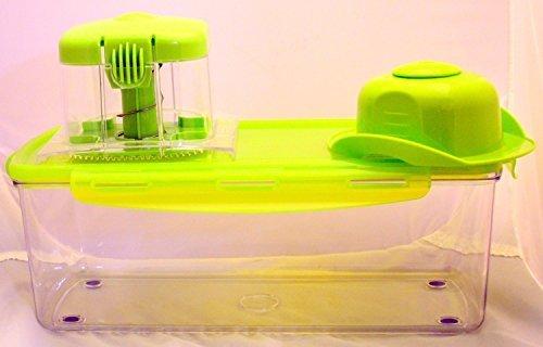genius speed slicer plus - 1