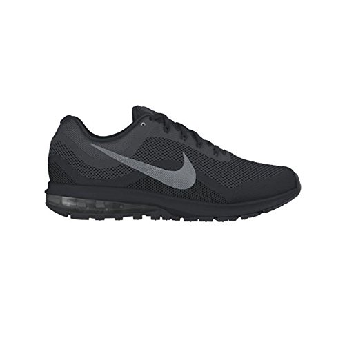Max Black Wmns Nike Mujer 001 Grey Running Dynasty anthracite Para Zapatillas Cool 2 De Gris F5OdOxUq