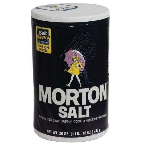 Safety Technology DS-MORTON Diversion Safe - Morton Salt Model: DS-MORTON Office Product