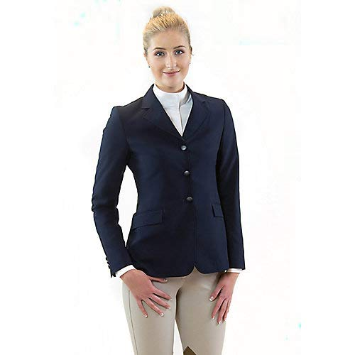 R.J. Classics Ladies Sydney Show Coat 6R Navy