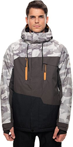 686 Snowboard - 1