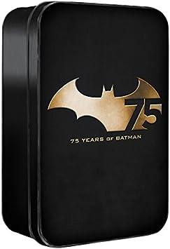 Batman 75th Anniversary Action Figure 4 Pack Set 2: DC Direct ...
