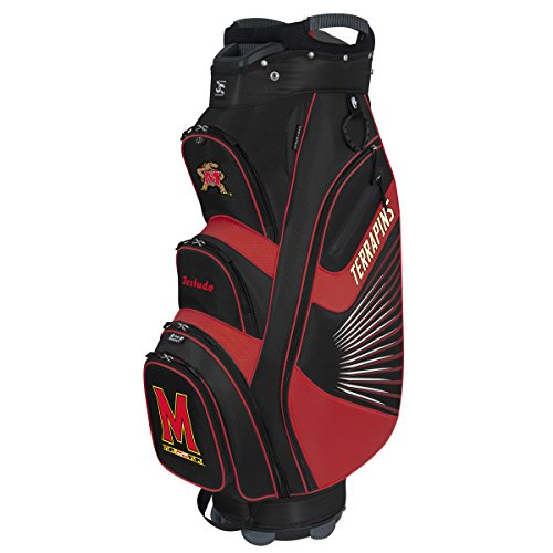 - Team Effort Maryland Terrapins The Bucket Ii Cooler Cart Bag