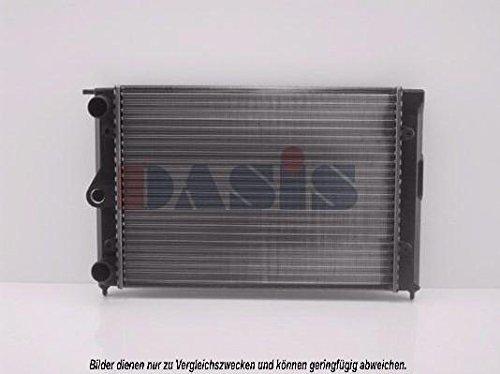 AKS Dasis 040440N Radiator engine cooling