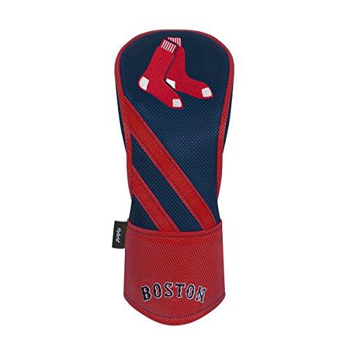 MLB Boston Red Sox Individual Hybrid Headcoverindividual Hybrid Headcover, NA