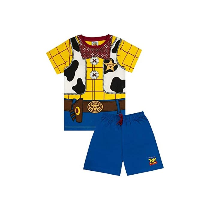 41hU1j jT%2BL Con licencia oficial Mercancía Toy Story Perfecto para cualquier pequeña fan de las películas materiales mixtos