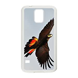The Fiying Bird Hight Quality Plastic Case for Samsung Galaxy S5