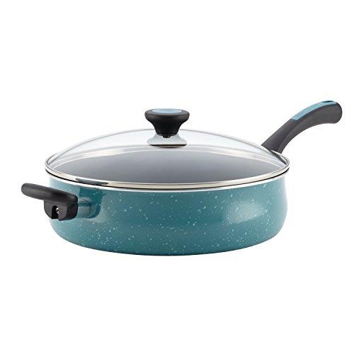 paula deen blue cookware - 3