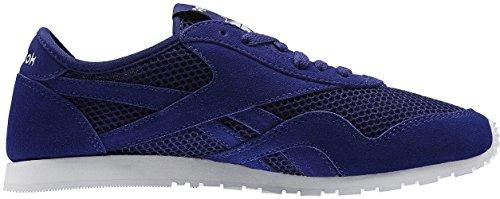 Reebok Sneakers Classic Ladies Dark Blue Size 38,5