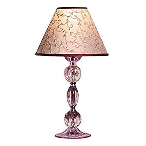 Kidsline Fleur Lamp Base and (Fleur Base Lamp Bases)