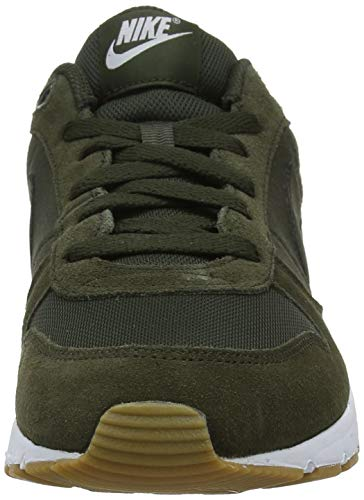 Nike Multicolore gum sequoia Nightgazer 001 Scarpe Light Ginnastica white sequoia Da Uomo Brown rwn1CrqRUX