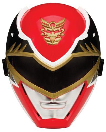 [Power Rangers Megaforce Red Ranger Mask] (Red Megaforce Power Ranger Costume)