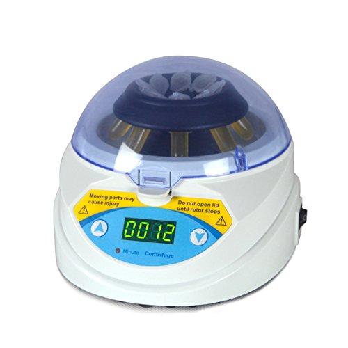 Mini-10K Medical laboratory Centrifuge Mini Centrifuge 10000rpm 7500g (110v)