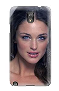 New Shockproof Protection Case Cover For Galaxy Note 3/ Lauren Budd Women People Women Case Cover