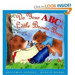 Do Your ABC's, Little Brown Bear with Read-Along CD ebook