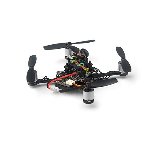 Wikiwand Trainer 90 1S Brushless FPV Helicopter with Flysky Frsky DSM2/DSM Receiver by Wikiwand (Image #7)