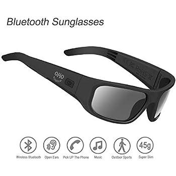 Amazon.com: TOOGOO 1080P HD Smart Mini gafas de cámara de ...