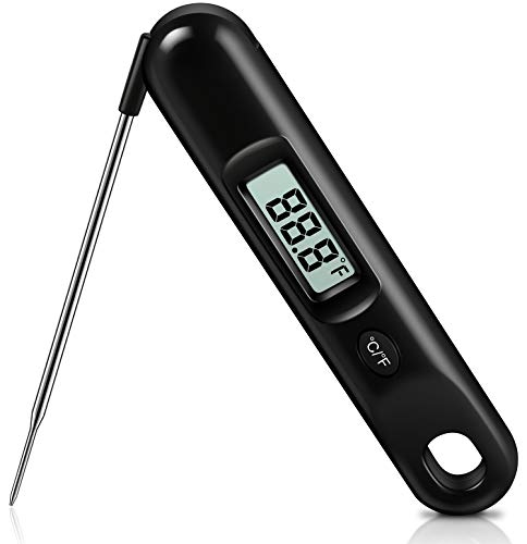 KTKUDY Digital Meat Thermometer Instant product image