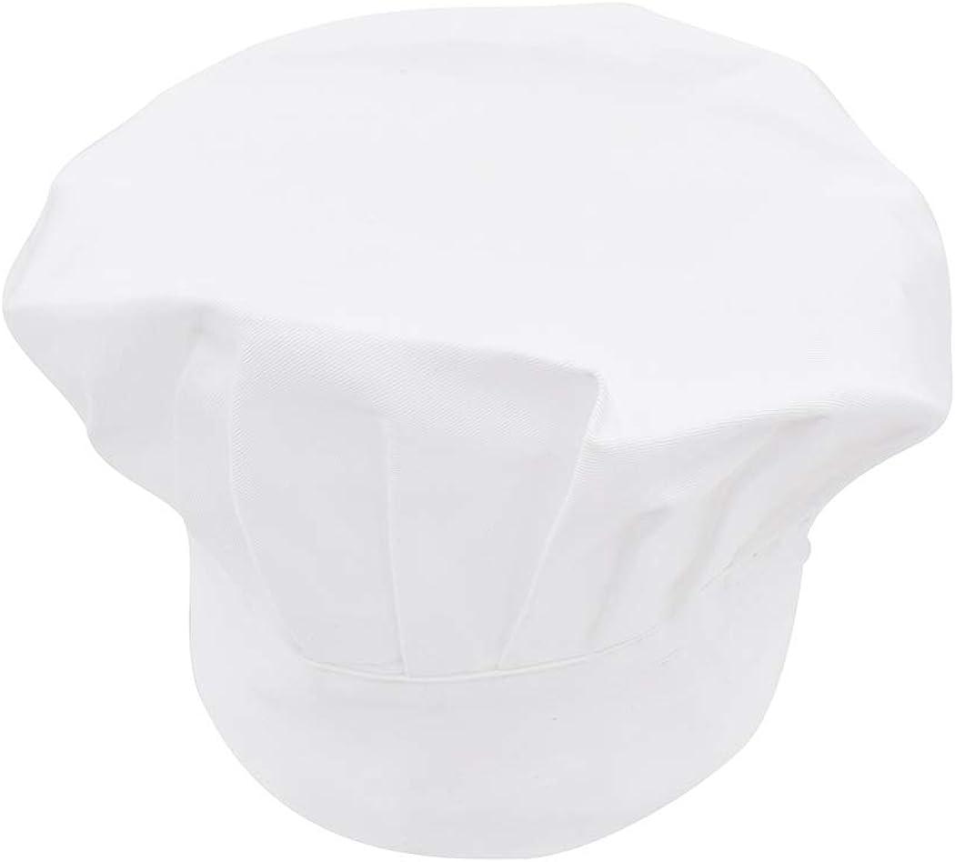 Nanxson TM Toques De Cuisinier Chapeau Unisexe Multi-couleurs Pour Restaurant Boulangerie CF9015
