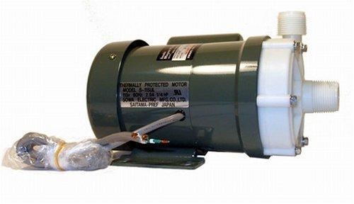 - Iwaki MD70RLT Water Pump (Japanese Motor)