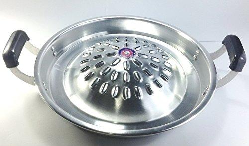 thai bbq grill pan - 2