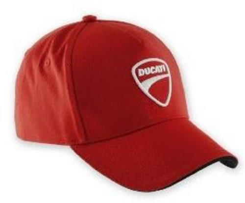 ducati-company-hat-2014-red-5-panel-adjustable-embroidered