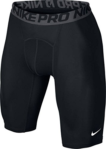 "Nike Mens Pro Cool Compression 9"" Shorts"