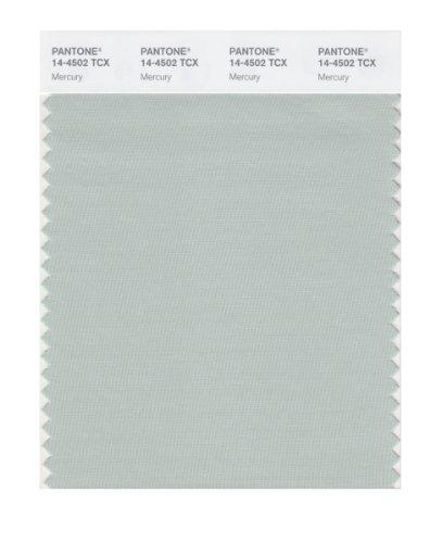 Price comparison product image PANTONE SMART 14-4502X Color Swatch Card,  Mercury