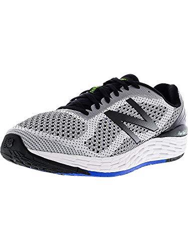 Pour Homme Chaussures Course De Foam Blanc New Vongo Fresh Balance V2 BXxPqw68z