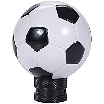 Car Truck Manual Gear Stick Shift Shifter Lever Knob Football Style Set Custom
