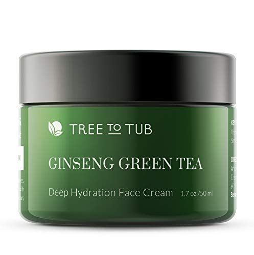 Tree To Tub Anti Aging Face Cream for Dry and Acne Prone Skin
