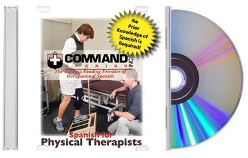 Download By Sam Slick Spanish for Physical Therapy (Audio CD) [Audio CD] pdf epub