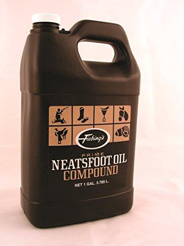(DPD Prime NEATSFOOT Oil Compound - 1 Gallon)