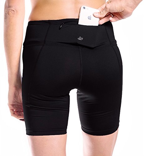Bike Softball Shorts - 8