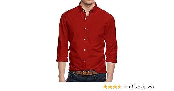 b196b95e110 Amazon.com  Alta Men s Long Sleeve Button Down Cotton Extra Slim Fit  Pointed Collar Shirt  Clothing