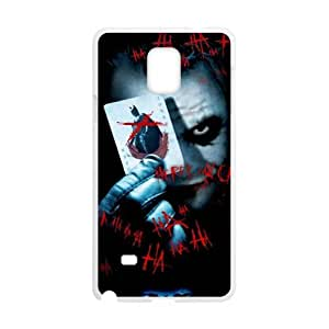GKCB Scary Face Hot Seller Stylish Hard Case For Samsung Galaxy Note4