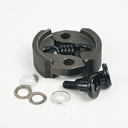 7000 rpm Clutch Kit fits HPI Baja 5B 2.0 Buggy,5T Truck SS SC Rovan KM Baja ()