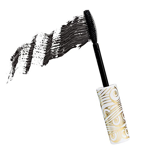Pacifica Aquarian Gaze Water Resistant Mascara Abyss (Black)