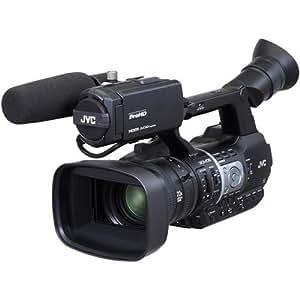 JVC GY-HM620U ProHD Professional Mobile News Camcorder