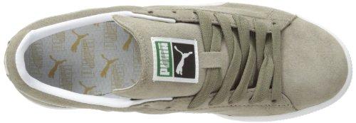 Puma Adult Suede Classic Shoe Fallen Rock
