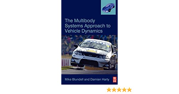 The Multibody Systems Approach To Vehicle Dynamics Pdf