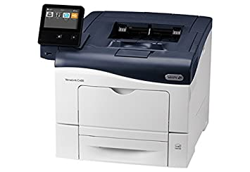 550-Sheet Tray 35 ppm Xerox VersaLink C400dn A4 Colour Laser Printer USB//Ethernet Duplex