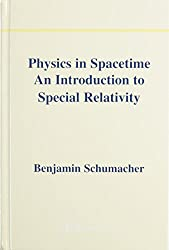 Physics In Spacetime