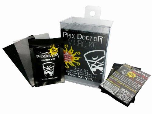 Phix Doctor Surfboard Micro Repair 12er Kit