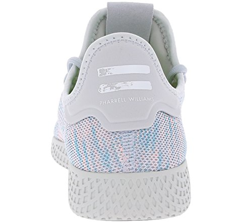 adidas PW Tennis Hu Mens Casual Training Sneakers Grau oE4KXBVAl
