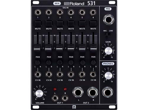 Roland Electronic Drum Modules (SYS-531)