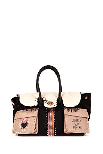 Pz Femme Bag Pandorine Ibiza Shopping Crème Le xYfqAB