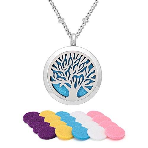Life Jewelry Pendant - 7