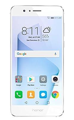 -Huawei Honor 8 Dual Camera Unlocked Phone